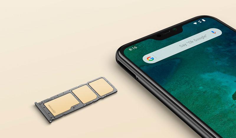 Xiaomi Mi A2 Lite - Review con Opiniones y lista de Mejores