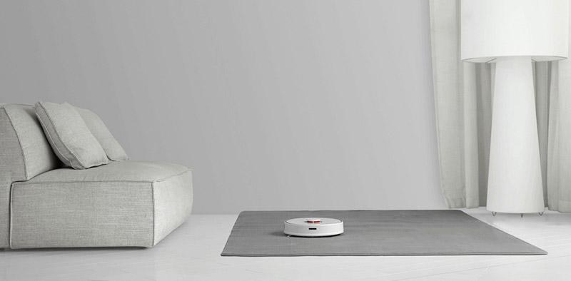 Xiaomi mi robot vacuum 2 an lisis con opiniones y lista de precios - Robot aspirador alfombras ...