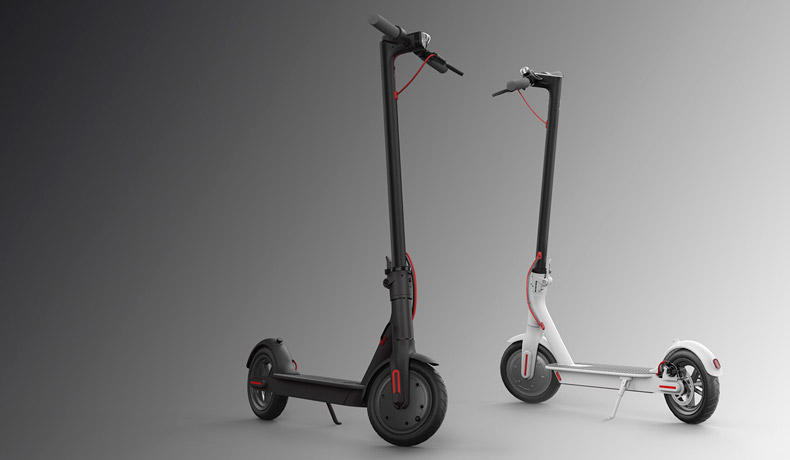 Xiaomi Mijia Scooter patinete eléctrico materiales de calidad