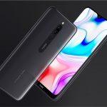 Xiaomi Redmi 8 Cámara Sony IMX363