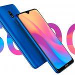 Xiaomi Redmi 8A análisis