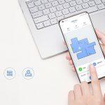 Xiaomi Mijia G1 aplicación