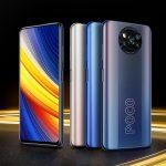 Xiaomi POCO X3 PRO Colores