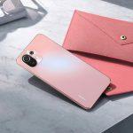 Xiaomi Mi 11 Lite Cámara